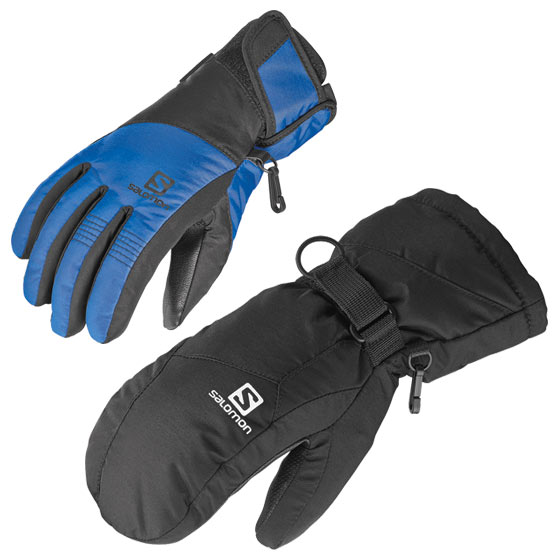 Stort urval av handskar och vantar | Snabb leverans från