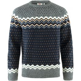 Övik Knit Sweater herrsweater