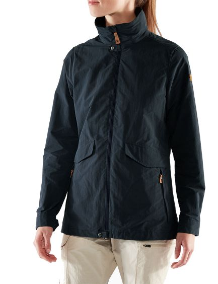 Travellers MT Jacket Women damjacka