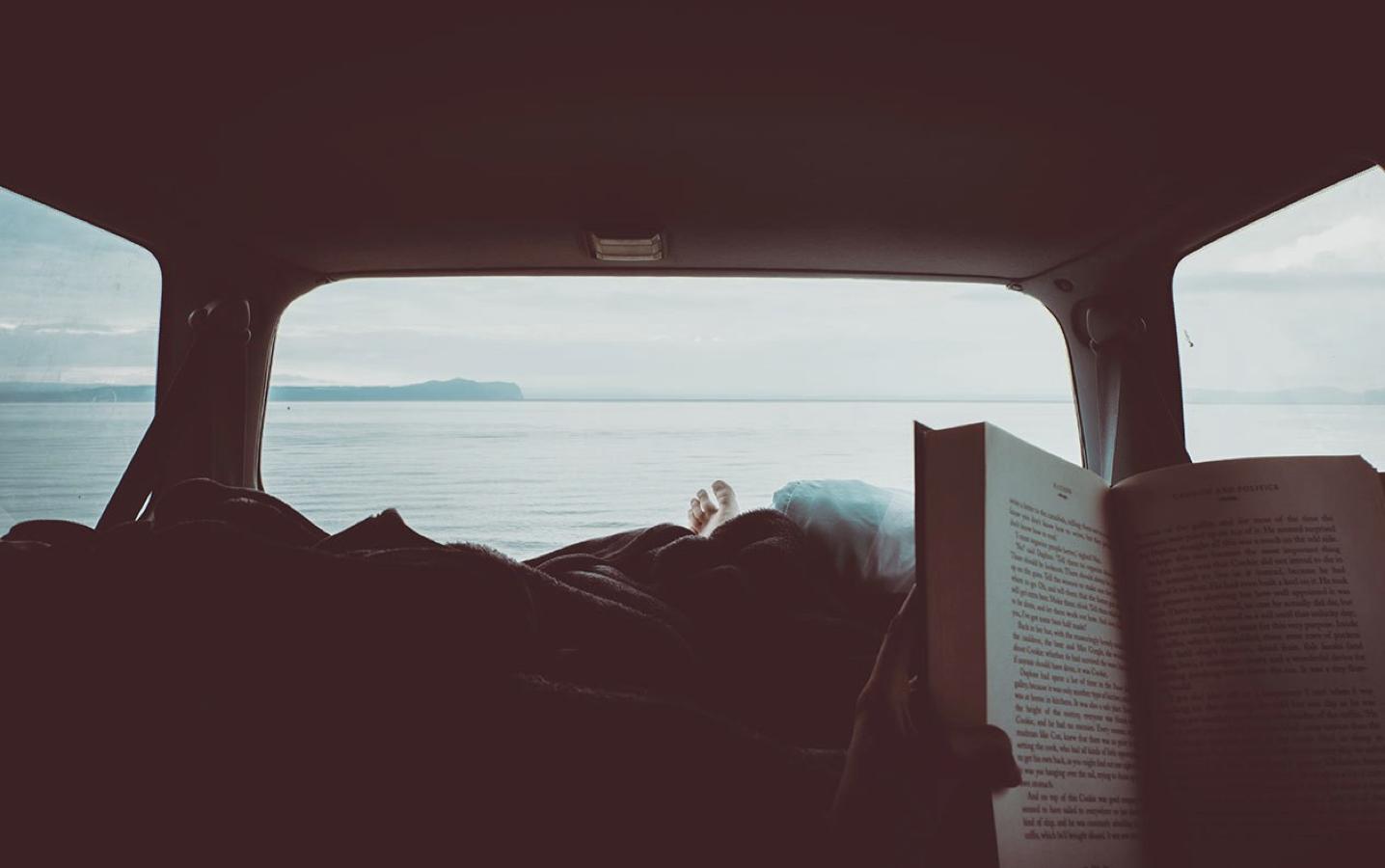 3 nya böcker späckade med äventyr
